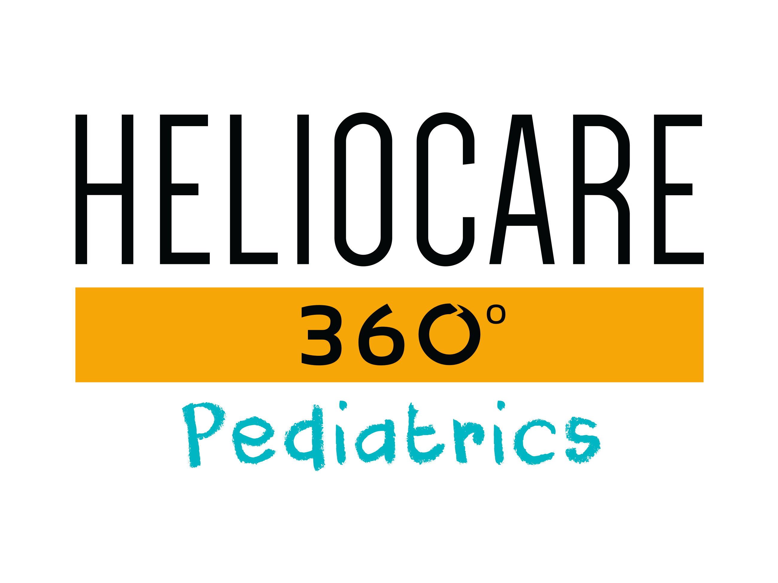 Heliocare-360-Pediatrics-logo